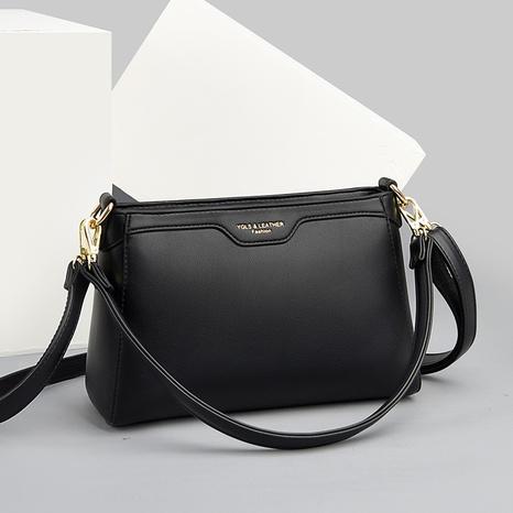vente en gros mode géométrique haute capacité diagonale petit sac carré Nihaojewelry NHAV392645's discount tags