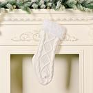 NHHB1837180-White-Raw-Edge-Knitted-Christmas-Socks-White