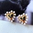 NHOM1751649-A-circle-of-pearl-silver-needle-stud-earrings-2.