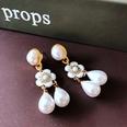 NHOM1751850-Small-Flower-Pearl-Silver-Needle-Earrings-5.51.5