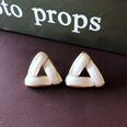 NHOM1751851-Triangle-Silver-Needle-Stud-Earrings-2CM