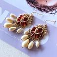 NHOM1751883-Five-drop-pearl-earrings-6.32.2CM