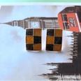 NHOM1754331-Rectangular-lattice-drip-glaze-earrings-2.11.5CM