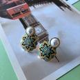 NHOM1754332-Small-Flower-Pearl-Stud-Earrings-2.21.6CM
