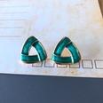 NHOM1754368-Triangle-Silver-Needle-Stud-Earrings-2CM