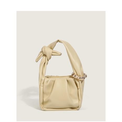 vente en gros plie le sac messager nuage de couleur unie Nihaojewelry NHASB380514's discount tags