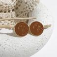 NHPA1760355-Brown-Silver-Needle-Stud-Earrings-1345-default