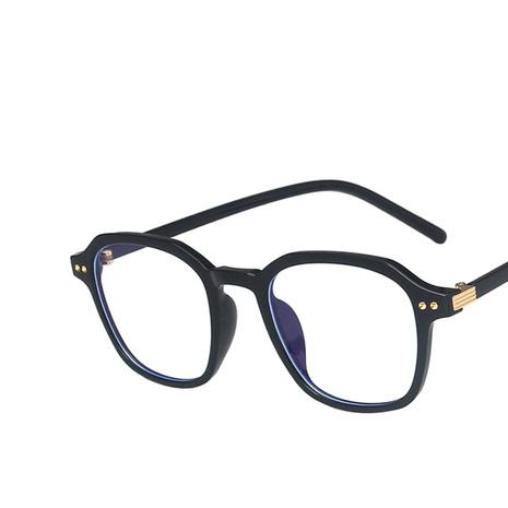 Wholesale Simple Polygonal Frame Flat Mirror Glasses Nihaojewelry  NHKD381539's discount tags