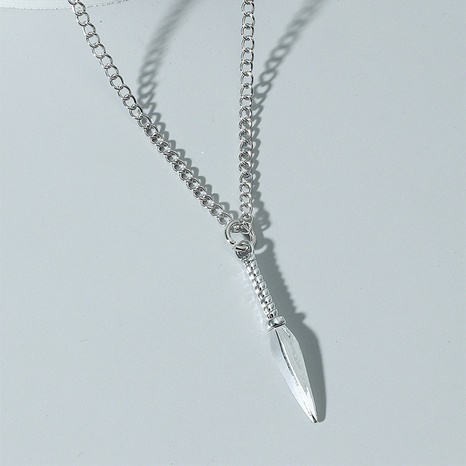 Vente en gros bijoux collier pendentif fléchettes nihaojewelry NHACH395414's discount tags