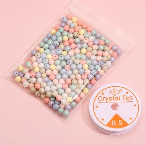 Farbe Perlen DIY Armband Material Kit Zubehör Großhandel Nihaojewelry NHLL395825's discount tags