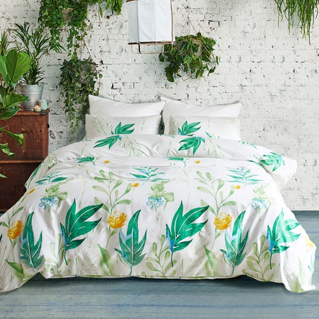 Bettbezug Bettwäsche im ethnischen Stil, dreiteiliges Set Großhandel Nihaojewelry NHBOM409241's discount tags