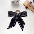 NHCQ1952453-Black-polka-dot-hair-rope