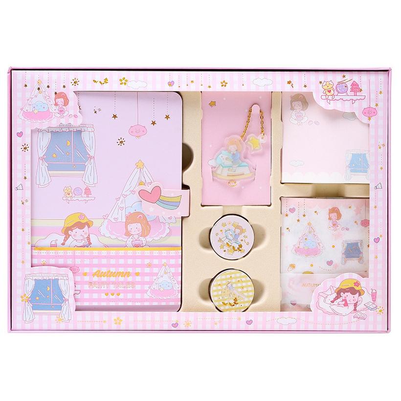 Koren notebook gift box set