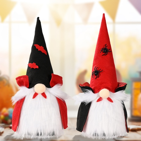 wholesale new Halloween decoration vampire electric doll Nihaojewelry  NHHB399475's discount tags