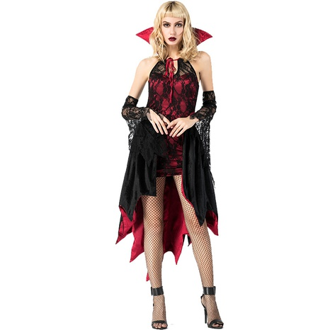 Halloween cosplay vampire wandering soul ghost witch costume wholesale nihaojewelry  NHFE422128's discount tags