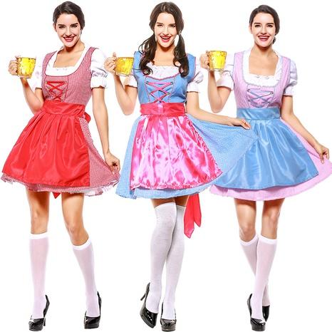 German beer short maid prom costume wholesale Nihaojewelry  NHFE422145's discount tags
