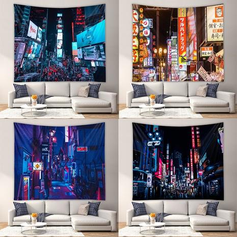 fashion urban printing room decoration tapestry wholesale Nihaojewelry  NHZAJ425099's discount tags