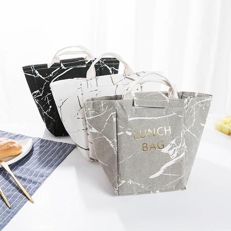 Mode-Lunchbox tragbare Wärmeisolierungstasche Großhandel Nihaojewelry NHQMH426173's discount tags