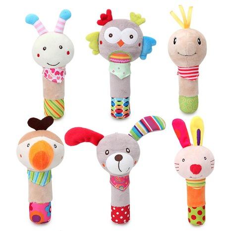 Cartoon Tier Welpen Eule Baby Handkurbel Großhandel Nihaojewelry NHBEI427522's discount tags