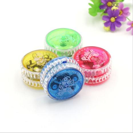 patrón de dibujos animados luminoso juguete educativo para niños YoYo al por mayor nihaojewelry NHSCA427590's discount tags