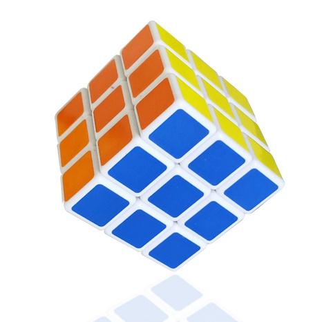 Los juguetes educativos del cubo de Rubik para niños venden al por mayor Nihaojewelry NHSCA427600's discount tags