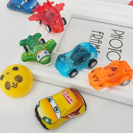 Moda divertido mini tire hacia atrás del coche de juguete al por mayor nihaojewelry NHSCA427623's discount tags