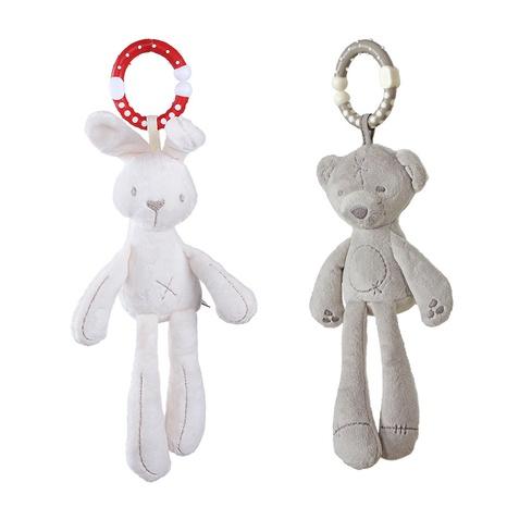 simple conejo oso carillón de viento cama de bebé colgando al por mayor Nihaojewelry NHBEI427743's discount tags