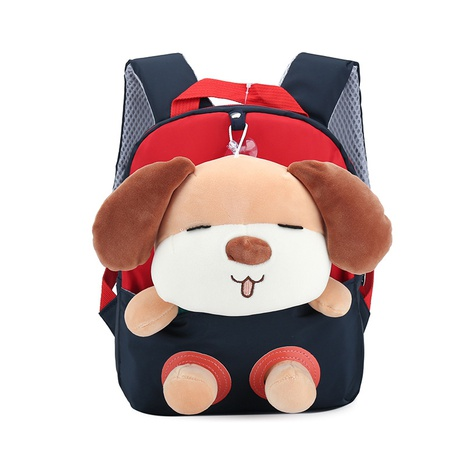 cute dog doll backpack wholesale Nihaojewelry NHTG428240's discount tags
