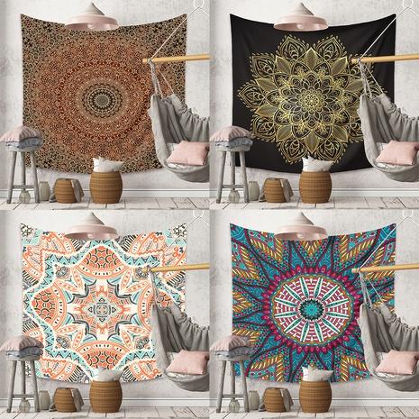 New mandala bohemian printing home decoration tapestry wholesale Nihaojewelry  NHZAJ429944's discount tags