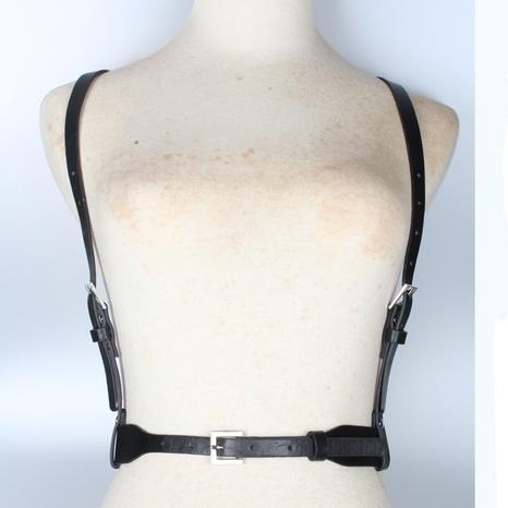 neue Art und Weisebügelhemdkleidkreuz dekorativer Gürtel Großhandel Nihaojewelry NHJSR432712's discount tags