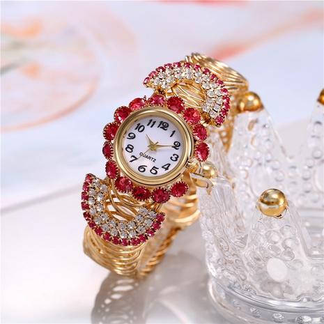 retro bracelet watch Korean fashion casual digital student simple watch ladies watch NHHK434140's discount tags