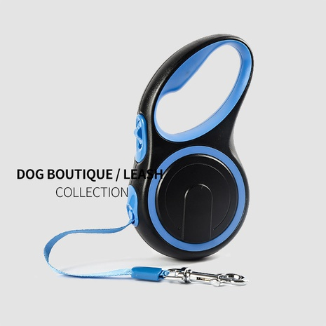 pet leash dog traction device automatic shrinking dog chain supplies wholesale NHZHX435224's discount tags