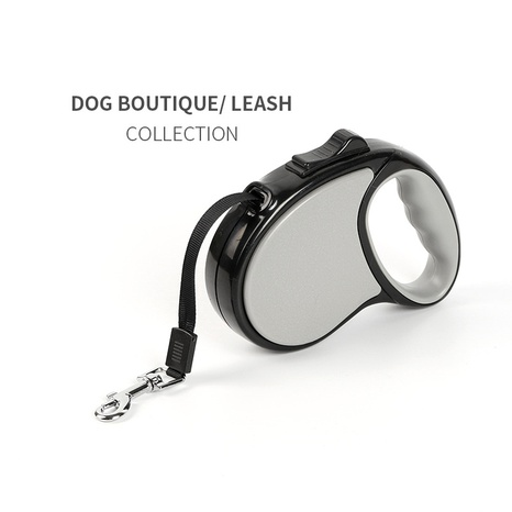 traction rope automatic retractable tractor dog leash portable dog chest back pet supplies NHZHX435225's discount tags