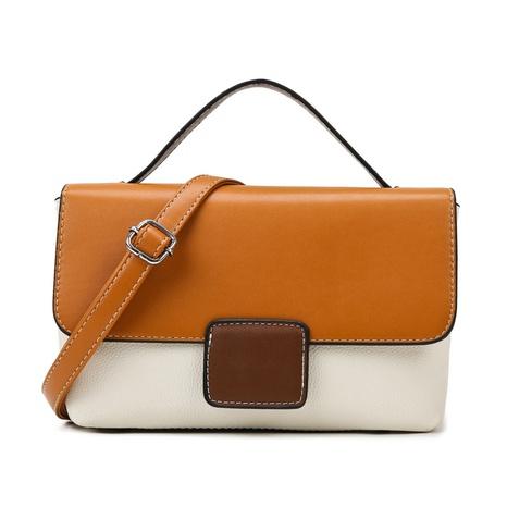 Mode weiches Leder einzelne Schulter Umhängetasche Großhandel Nihaojewelry NHAV417980's discount tags