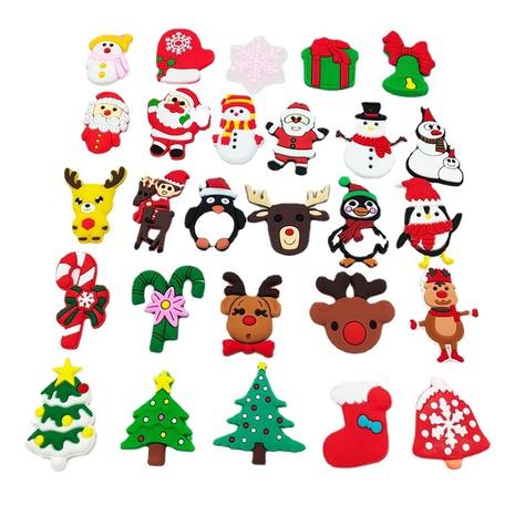 Parche de pegamento suave de Navidad Broches Caja de teléfono Accesorios de joyería Nihaojewelry NHDI418636's discount tags
