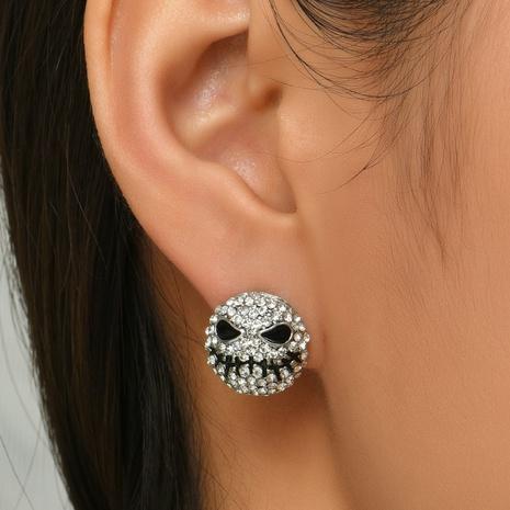 Halloween Geisterohrringe Großhandel Nihaojewelry NHYAO419777's discount tags