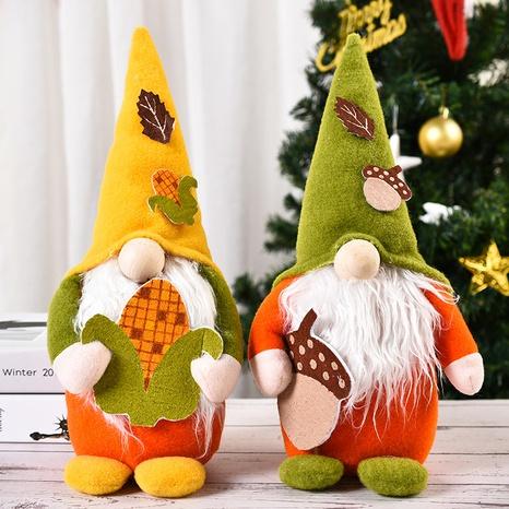Nouveaux ornements de poupée sans visage de Noël Ornements de poupées en gros Nihaojewelry NHGAL419351's discount tags
