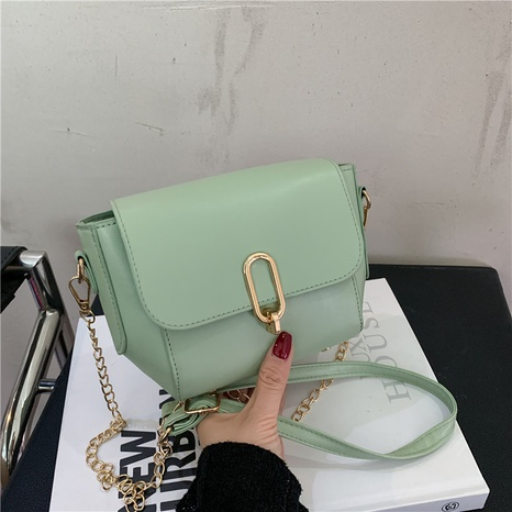 fashion solid color single shoulder armpit bag wholesale nihaojewelry  NHRU420642's discount tags
