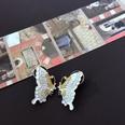 NHOM2013356-Light-color-butterfly-ear-clip-23.2cm